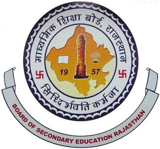 Rajasthan Board 10th Class Old Papers PDF